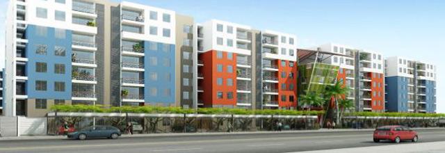 Habrá 68 mil viviendas nuevas