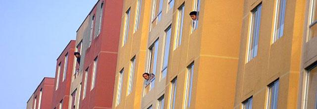 El sector inmobiliario se recupera con un incremento en la venta de viviendas