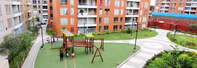 Este año se venderán cerca de 16,500 viviendas en Lima.