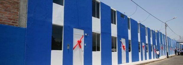 Techo Propio: Gobierno evalúa su aplicación a viviendas más caras, según ADI Perú