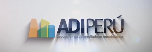 Ceremonia de Transferencia de Cargos del Nuevo Consejo Directivo de ADIPERÚ (Video)