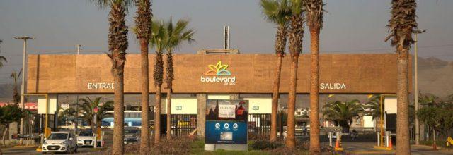 Centro Comercial Jockey Plaza acordó la compra del Boulevard de Asia