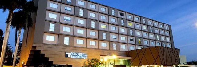 El Grupo Melca construirá un hotel de cuatro estrellas en Lima, Perú