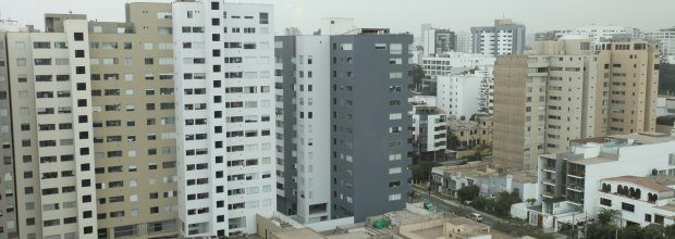 Vivienda: precio del m2 en Lima Este cae hasta en S/745
