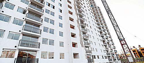 Inmobiliarias apuestan por edificios de más de 11 pisos