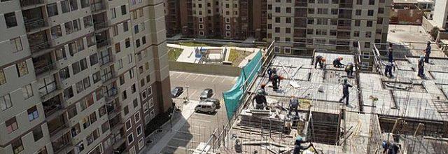 Precios de viviendas y materiales de construcción al alza hasta febrero 2019