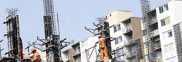 Consolidan la expansión urbana
