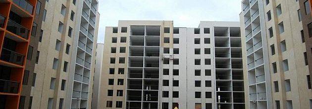 Se facilitará la venta de aires en edificios para nuevas viviendas