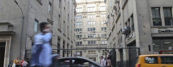 Boom en el Centro Histórico de Lima: ¿Qué impulsa el alquiler de más oficinas?