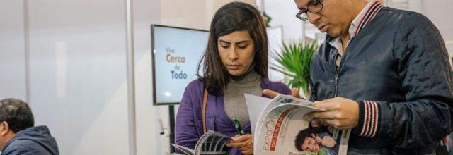 ExpoUrbania: 20 mil inmuebles en vitrina