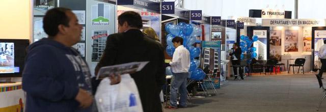 Feria inmobiliaria FIP 2014 ofrecerá 3.500 viviendas