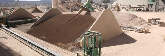 Mercado del cemento: Solidifica su crecimiento