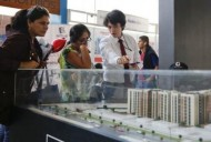 Feria inmobiliaria oferta alrededor de 20 mil viviendas