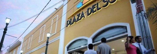 Grupo Patio de Chile competirá con malls de la mano de Ageciras