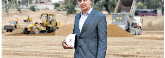 Filiales de Besalco buscan participar en proyectos de minería y energía en Perú