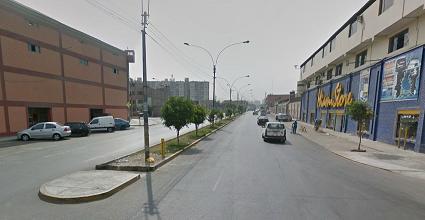 Jirón Zorritos: de antigua zona industrial a nuevo eje residencial
