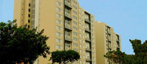 Un nuevo modelo de áreas residenciales