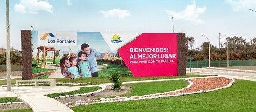 Los Portales prevé invertir US$ 70 mlls. en compra de tierras