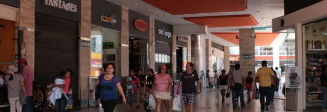 Mall de Cencosud en La Molina en 59 % de avance