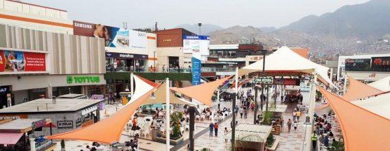 Parque Arauco se hace de 246,000 m2 con compra de MegaPlaza