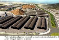 Un oportuno parque industrial