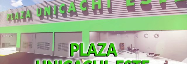 Invertirán US$ 20 millones en Plaza Unicachi