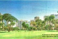 San Isidro: una ciudad jardín