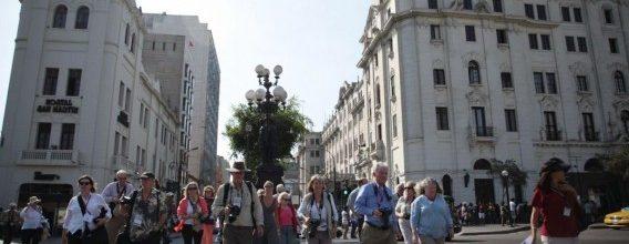 Operadores de turismo invirtieron US$ 561 millones bajo mecanismo de recuperación anticipada del IGV