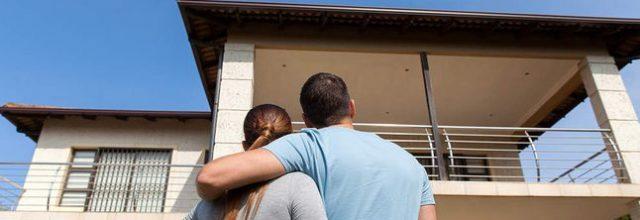 Tasa de interés de crédito hipotecario baja a 8,1 % anual