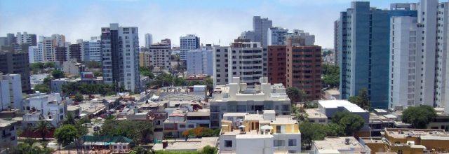 Lima resultó la cuarta ciudad más cara para vivir en Sudamérica