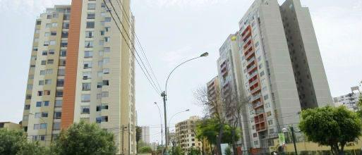 Inmobiliarias plantean mayores alturas para construcción en Lima