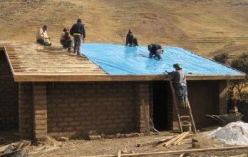 Se construirán 606 viviendas rurales en zonas altoandinas