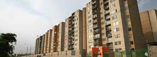 Oferta inmobiliaria en 2019 estará orientada hacia el segmento C