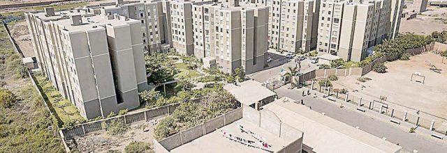 Gobierno entregará 244 000 soluciones de vivienda al 2021