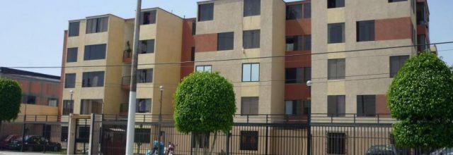 MVCS instala más de 100 módulos temporales de vivienda para lucha contra el coronavirus