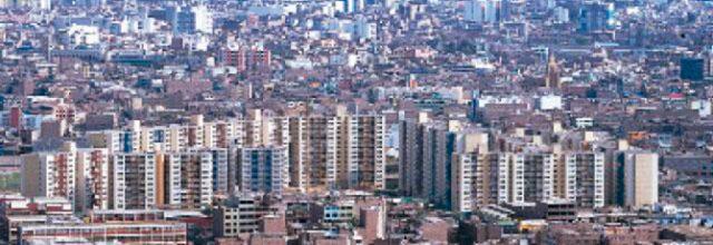 ¿Burbuja o boom inmobiliario?