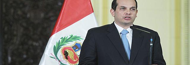 Castilla: El Gobierno destrabará inversiones por US$ 11,000 mllns.