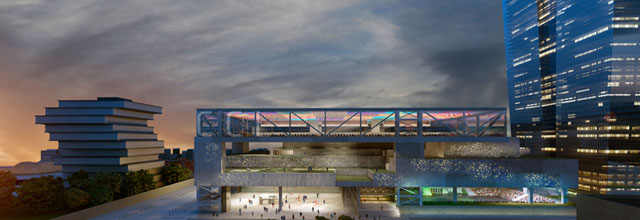 Lima tendrá centro de convenciones