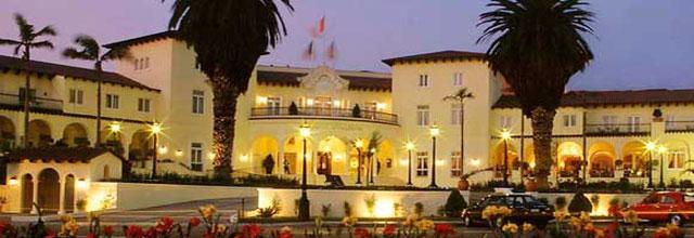 El Hotel Country Club