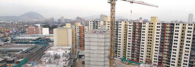 Fondo Mivivienda: Este año habrá oferta de 68 mil viviendas a nivel nacional