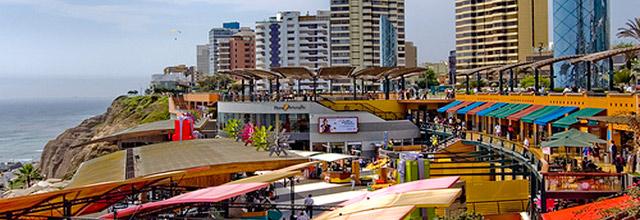 Parque Arauco planea más inversiones