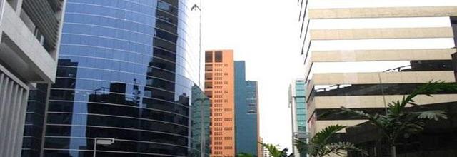 Valor de oficinas en San Borja creció 10%