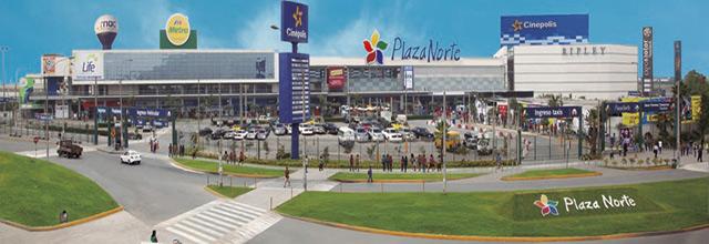 Panorama inmobiliario comercial al 4T 2013