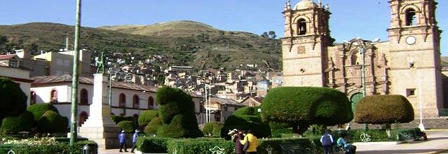 Hasta el 2015 la región Puno recibirá inversiones por más de US$ 1,300 mlls.