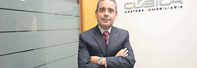 «La idea es enfocarnos en Lima con proyectos de mediana envergadura»
