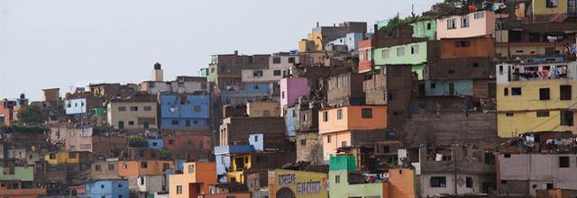 Bono Habitacional para poblaciones vulnerables