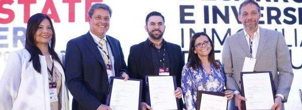 """Firman acuerdo """"ADI LATAM"""" para impulsar oportunidades en sector inmobiliario"""