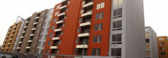 Ministerio de Vivienda evalúa reducir área mínima de los departamentos