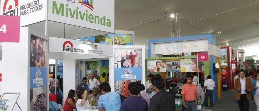 Venta de viviendas en Lima crecerá 13,3%