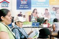 Entrega de bonos de viviendas sociales se hace ahora en menos de 15 días